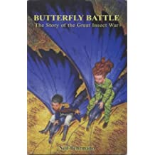 Butterfly Battle - The Story of the Great Insect War: 500