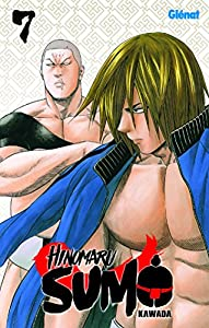 Hinomaru Sumo Edition simple Tome 7