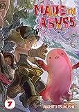 MADE IN ABYSS 07 (Akihito Tsukushi)