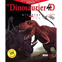 Glasklar - Edition Dinosaurier 4D