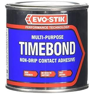 Evo Stik Time Bond Non-Drip Contact Adhesive - 250ml 627901