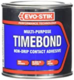 Best Con-Tact Fabric Glues - Evo Stik Time Bond Non-Drip Contact Adhesive Review