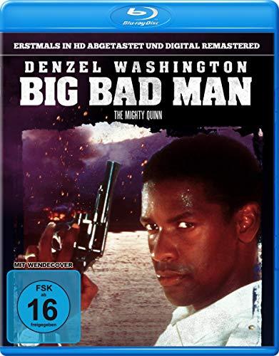 Release: Big Bad Man (1989) erscheint neu abgetastet auf Blu-ray