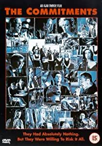 The Commitments [UK Import]