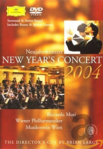 New Year's Concert: 2004 [DVD]