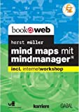 mind maps mit mindmanager: inkl. internetworkshop