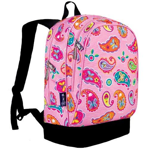 wildkin-kinder-rucksack-pink-paisley-muster-mehrfarbig