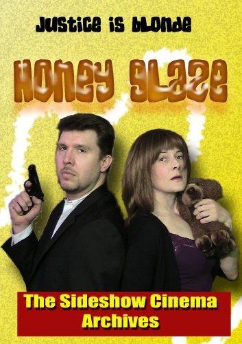 honey-glaze