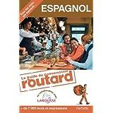 Guide de conversation Routard espagnol