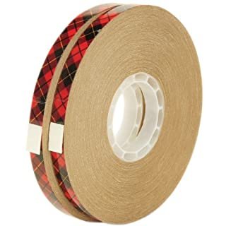 3M Scotch Advanced Tape Glider General Purpose Refills.25 X36yd Each, for Use in 085, 1 pack