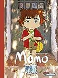 vignette de 'Momo n° 1 (Jonathan Garnier)'