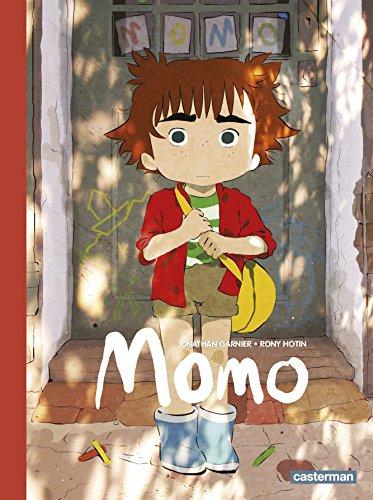 Momo (1) : Momo. 1.