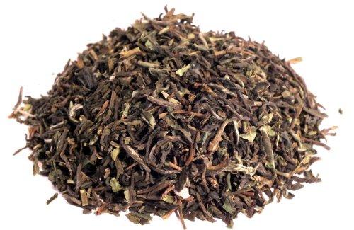 Goomtee fTGFOP1-First Flush, Schwarzer Tee, Indien