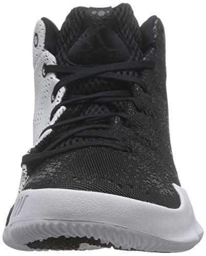 Herren Negbas verschiedene Farben Ftwbla Basketballschuhe Crazy adidas Negbas Heat dwqTYdS