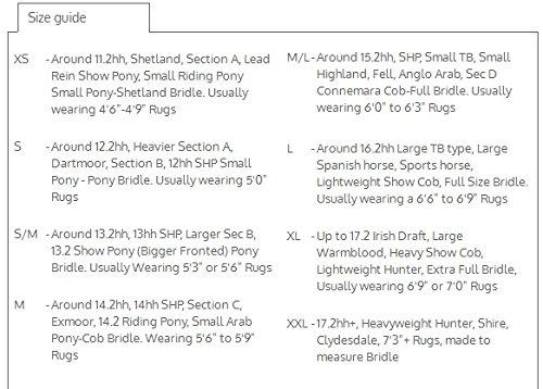 Snuggy Hoods Ltd Shiny Show Hood - Stretch Lycra Horse Hood - 3 Colours - 8 Sizes 4