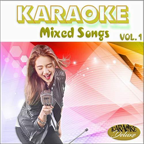 Karaoke, Mixed Songs, Vol. 1