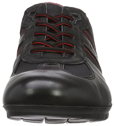 LLOYD Armand, Sneaker Uomo Marrone (13180 Navy/plaid)