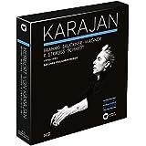 Brahms, Bruckner, Wagner, Strauss, Schmidt 1970-1981 (Karajan Official Remastered Edition)