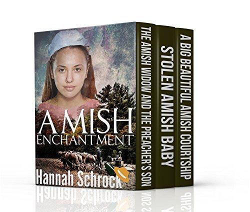 Amish Enchantment Amish Romance Three Book Box Set