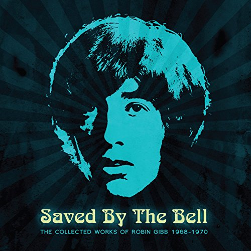 Robin Gibb: Saved By the Bell:the Collected Works 1968-1970 (Audio CD)