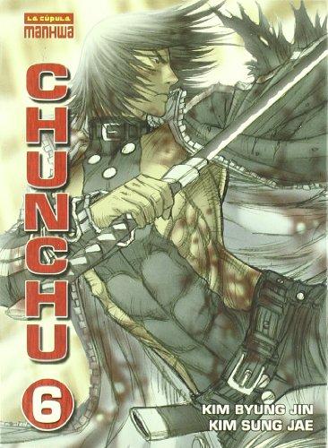 Chunchu 6