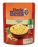 Uncle Ben's Express-Reis Curryreis, 250g