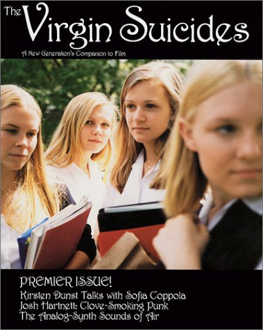 The Virgin Suicides―A New Generation's Companion to Film
