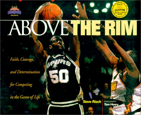 Above the Rim (Heart of a Champion)