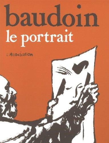 Le Portrait par Baudoin (Album)