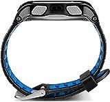 Garmin Forerunner 920XT Multisport-GPS-Uhr - Schwimm-, Rad-, Laufeffizienzwerte, Smart Notification, inkl. Herzfrequenz-Brustgurt, 1,3 Zoll (3,3cm) Display - 10