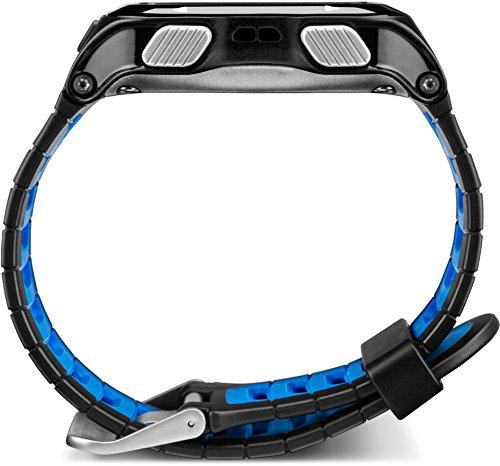 Garmin Forerunner 920XT Multisport-GPS-Uhr – Schwimm-, Rad-, Laufeffizienzwerte, Smart Notification, inkl. Herzfrequenz-Brustgurt, 1,3 Zoll (3,3cm) Display - 10