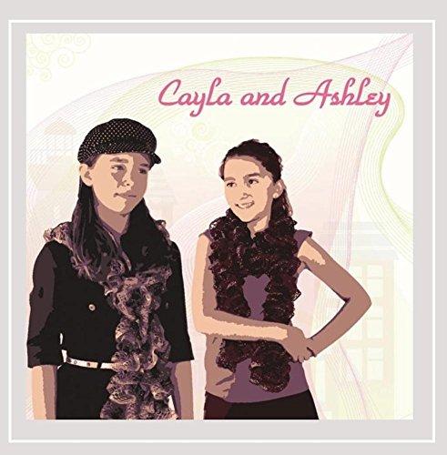 Cayla & Ashley