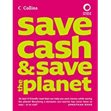 Save Cash and Save the Planet