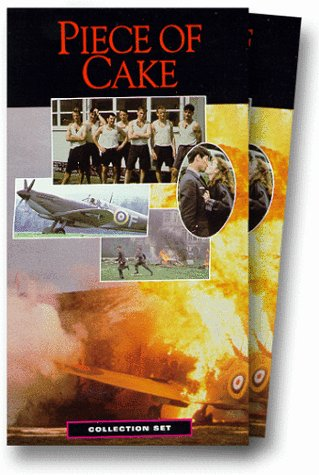 Piece of Cake Collection Set [VHS] [Import USA]