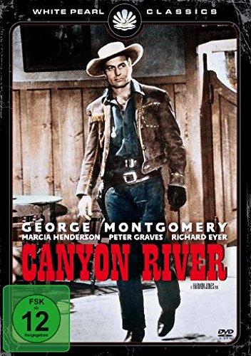 Canyon River - Schlucht des Grauens (Original Kinofassung)