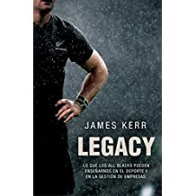 Legacy (Córner)