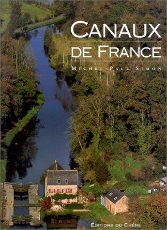 Canaux de France par M.-P. Simon