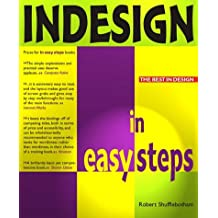 Indesign In Easy Steps (In Easy Steps Series)