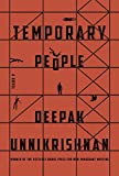 Temporary People (English Edition)