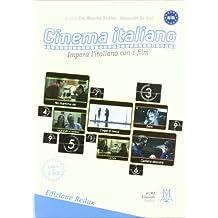 CINEMA ITALIANO REDUX ALUM+DVD(9788861821118)