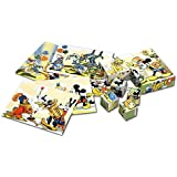 Cayro - Cubes Mickey - Bois - 1522