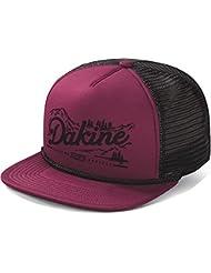 Dakine Mountain Trucker Cap garnet / rouge Taille Uni
