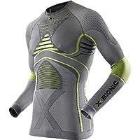 X-Bionic Erwachsene Funktionsbekleidung Man Radiactor Evo UW Shirt LG SL