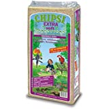 Cat's Best Gehackte Buche Chipsi Extra Soft 8 KG