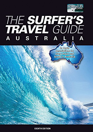 SURFERS TRAVEL GUIDE AUSTRALIA