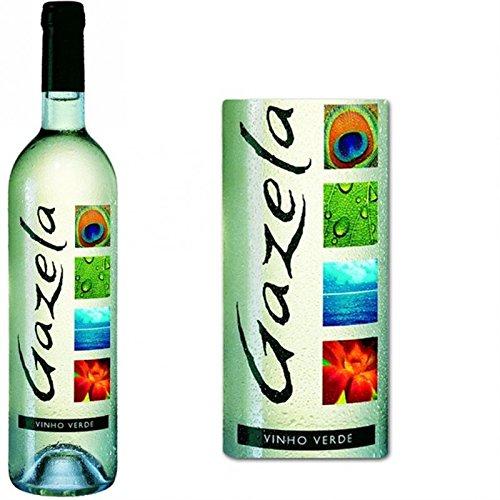 Gazela - Green Wine