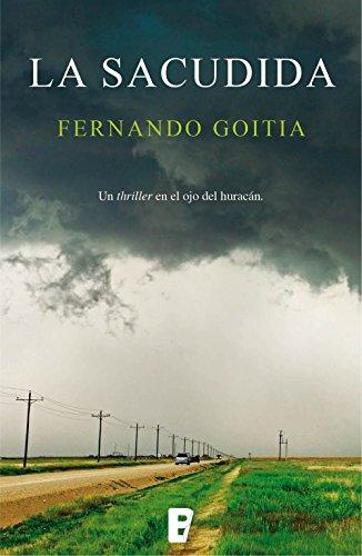 La sacudida por Fernando Goitia