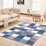 carpet Waschbar Waschbar Haltbar Teppich Super-Qualität Soft Lounge Modern Schlafzimmer Shop Couchtisch Schlafsofa Home Wohnzimmer Slip Nicht Reizende Teppich Home Daily, 1.6 * 2.3M,# 1