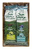 Juan Valdez® Café Sierra Nevada-Huila Café en Grano, Conjunto de Regalo