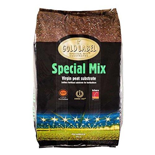 Gold Label Special Mix Terreau, 50 l